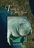 Trouble on the St. Johns River, Jane R. Wood, 0979230446