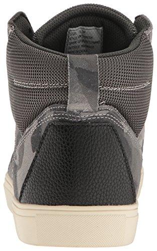 Tresh Tresh Grey Guess Guess Grey Sneaker Men Sneaker Men 1aqW4vaY
