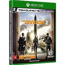 Tom Clancy's The Division 2 - Edição de Lançamento - Xbox One