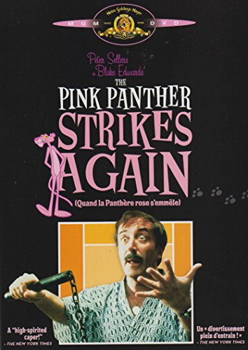 The Pink Panther Strikes -