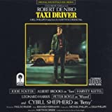 OST - TAXI DRIVER (1 CD)