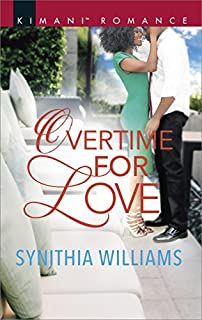 Book Cover: Overtime for Love
