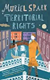 Front cover for the book Territorial Rights by Muriel Spark