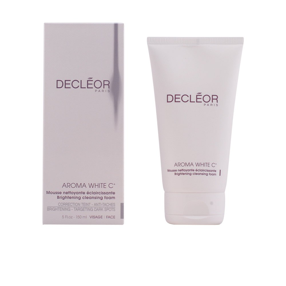 Decleor - Aroma White C+ Brightening Cleansing Foam 150Ml/5Oz - Soins De La Peau BBB0191 40547