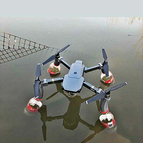 Bestmaple DJI MAVIC PRO 水上モニターホルダー ドローン用 ブラケット  高さの増加 3Dプリント製 1個