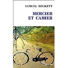Mercier et Camier (Double t. 38) (French Edition)