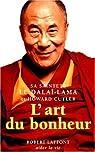 L'Art du bonheur  par Dalaï-Lama
