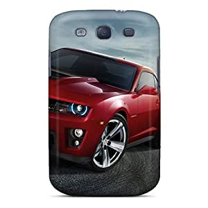 Great Hard Phone Cover For Samsung Galaxy S3 With Custom Nice Iphone Wallpaper Skin DannyLCHEUNG