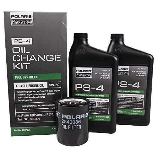 rzr 800 oil filter - 9