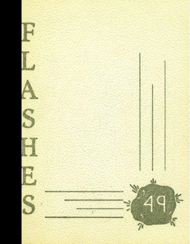 ((Reprint) 1949 Yearbook: Sturgeon Bay High School, Sturgeon Bay,)
