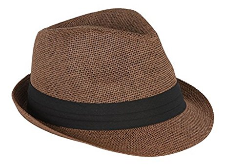 59ad9ffbdec907 We Analyzed 5,051 Reviews To Find THE BEST Fedora Brown