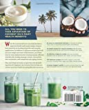The Coconut Oil Cure: Essential Recipes and