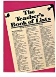The Teacher's Book of Lists, Sheila K. Madsen and Bette Taylor Gould, 0876208960