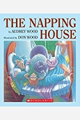 The Napping House by Audrey Wood (1991-05-15) Paperback