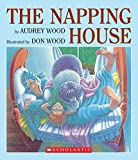 img - for The Napping House by Audrey Wood (1991-05-15) book / textbook / text book