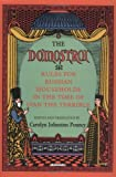 The Domostroi: Rules for Russian Households in the Time of Ivan the Terrible (1995-09-07)