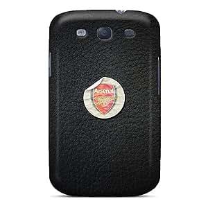 New Design On ZeM2273BHmJ Case Cover For Galaxy S3