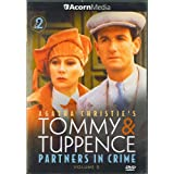 Tommy & Tuppence Partners in Crime Set 2, Volume 2