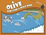 Olive Goes for a Wild Ride, Kirk Werner, 1555664342
