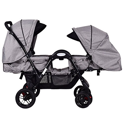 Infant To Toddler Prams - 9