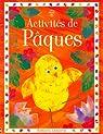 Activités de Pâques par Watt