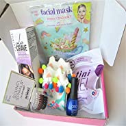 Royalty Packs - Self Care Subscription Box for Girls: Princess Ages 4-8