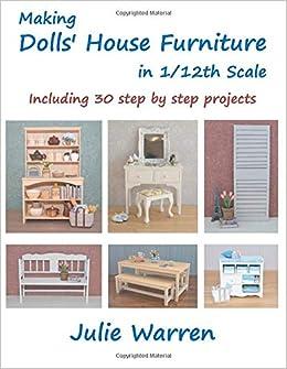 1//12th DOLLS HOUSE TOYS