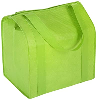 Hannah Smart Large Capacity Heavy Duty Insulated Shopping Bag