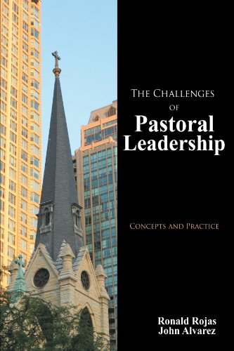 The Challenges Of Pastoral Leadership: Concepts And Practice from Brand: AuthorHouse