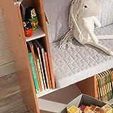 KidKraft Little Dreamers Reading Nook, Gray