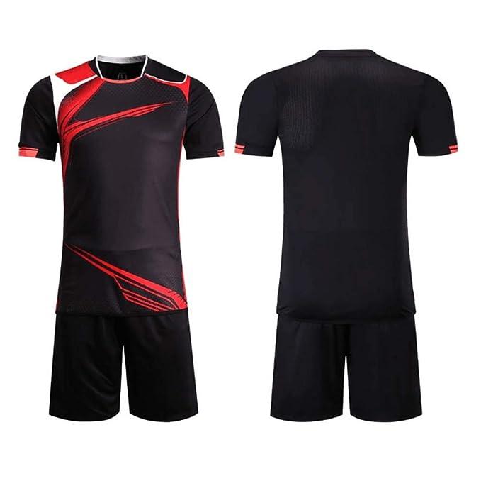 Amazon.com: Camiseta de compresión y medias para portero, de ...