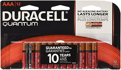 Duracell Portable Battery Pack - 3