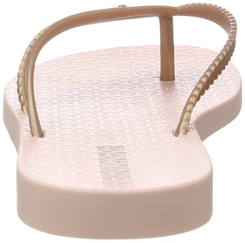 Ipanema Bossa Fem, Chanclas para Mujer Mehrfarbig (pink/pink)