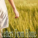 Letters from Home | Jo Barrett