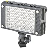 F & V Lighting Z96 UltraColor LED Video Light - 95 CRI, 96 LED's, 800 lx Illuminance