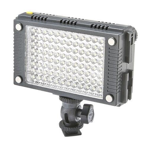 F & V Lighting Z96 UltraColor LED Video Light - 95 CRI, 96 LED's, 800 lx Illuminance by F&V