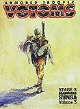 Armored Trooper Votoms, Vol. 3: Deadworld Sunsa, Stage 3