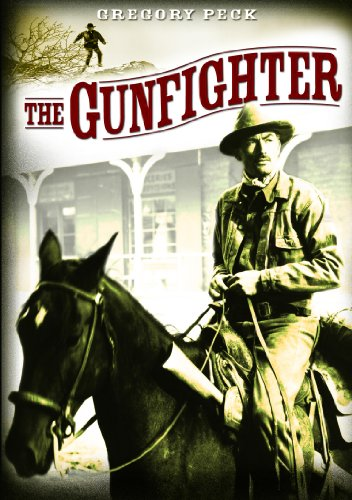 The Gunfighter (Looking Vintage Unit Tv)