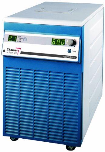 Thomas Scientific Thomas 6160T21G130D Refrigerator Rec Tu...