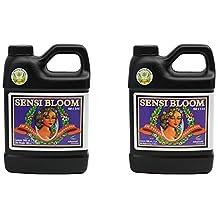 Advanced Nutrients pH Perfect Sensi Bloom Part A+B Soil Amendments, 500ml
