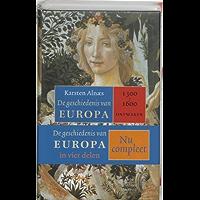 Geschiedenis van Europa 1300-1600 (De geschiedenis van Europa)