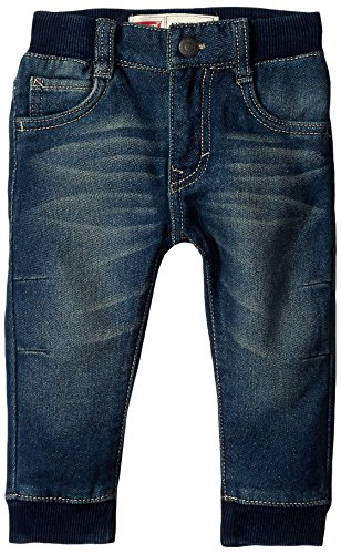 (Levi's Baby Boys' Knit Joggers,Waverly, 24)