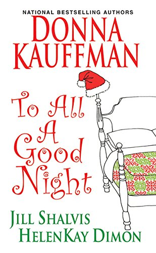 [Book] To All A Good Night P.D.F