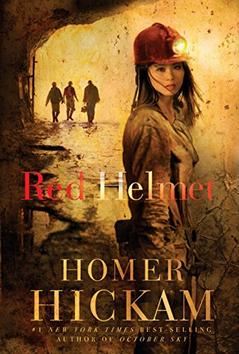 Helmet Post (Red Helmet)