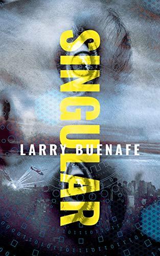 Singular by Larry Buenafe ebook deal