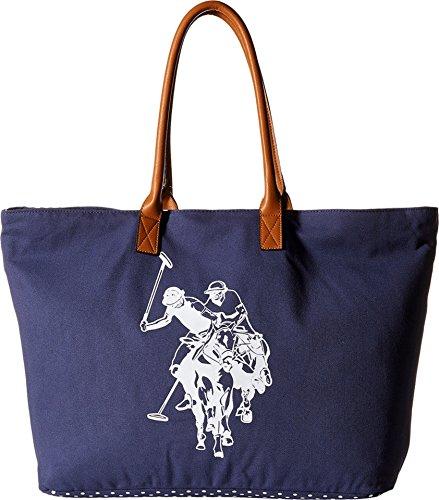 Lastest Polo Ralph Lauren Women39s Canvas Tote Bag  College Pink  Free UK