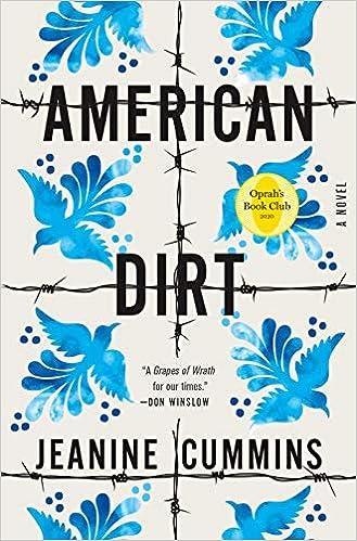 American Dirt (Oprah's Book Club): A Novel: Cummins, Jeanine ...