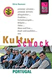 Reise Know-How KulturSchock Portugal: Alltagskultur, Traditionen, Verhaltensregeln, ...