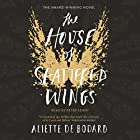 The House of Shattered Wings Audiobook by Aliette de Bodard Narrated by Peter Kenny