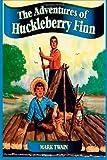 Adventures of Huckleberry Finn, Mark Twain, 1499569750